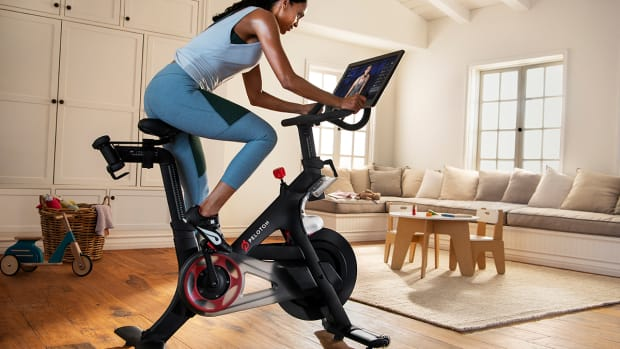 Jim Cramer: Peloton Is 'Overly Hated'