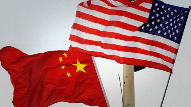China-U.S. Trade War About to Get Uglier