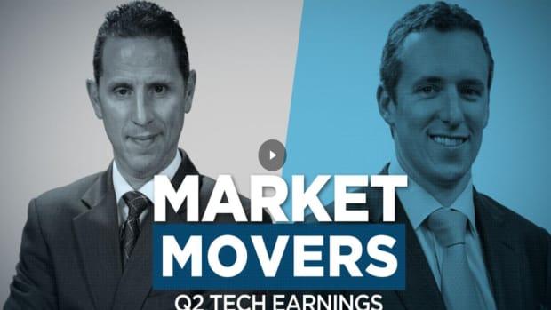 Market Movers: Q2 Tech Earnings