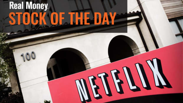 Jim Cramer: When Netflix Can Be Friends With Investors Again