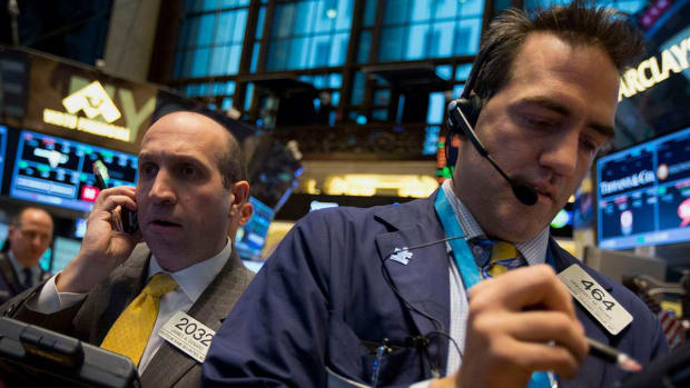 The Difference a Day Can Make: Jim Cramer on the Markets