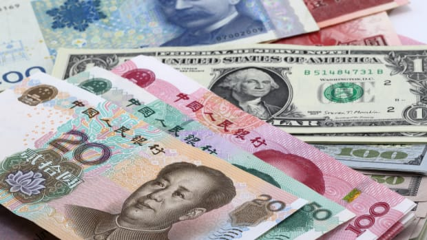 Why Jim Cramer Says Calling China a Currency Manipulator Is Simply Old News
