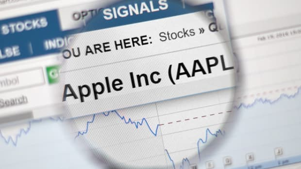 Apple Earnings -- 3 Keys to the Tech Behemoth's Report