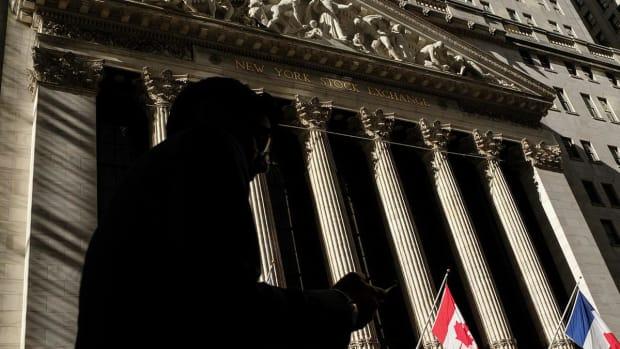 Jim Cramer: 5 Stocks That Help Predict the Market