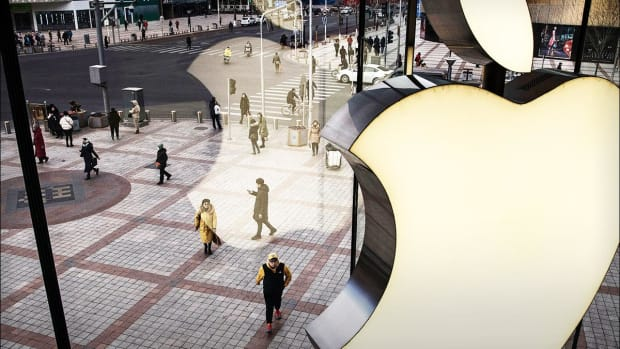 Jim Cramer: If Apple Isn't Innovative, No One Is