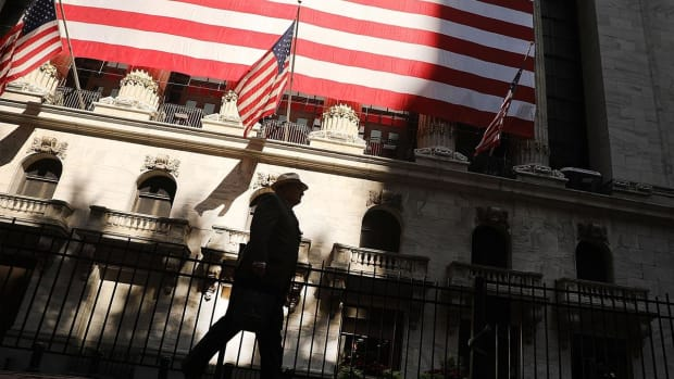 NYSE Observes Moment of Silence Following Mass Shootings in El Paso and Dayton