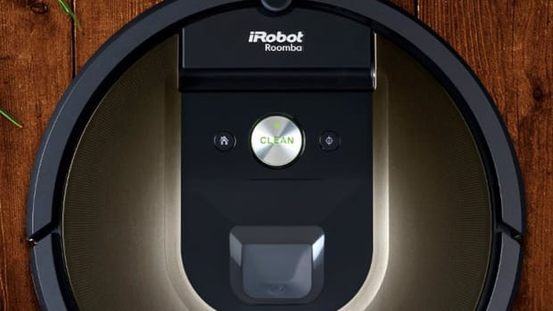 Ready to Roomba: iRobot Kicks up Dust on Upgrade