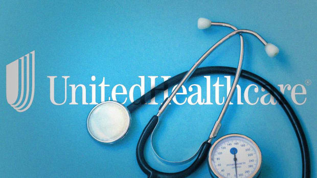 Why UnitedHealth Is Up on a Downgrade