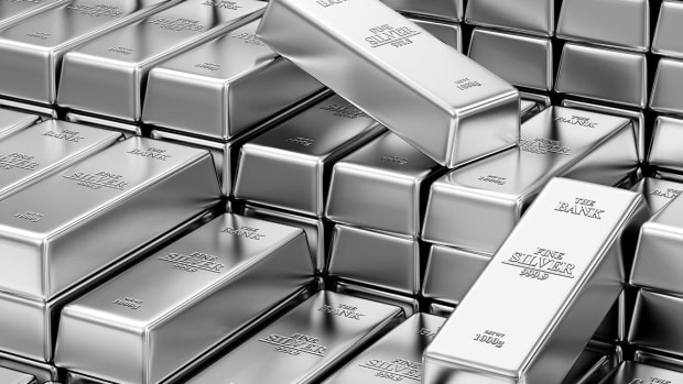 Silver Price Rally Is Lagging, But Don't Worry, It's Coming