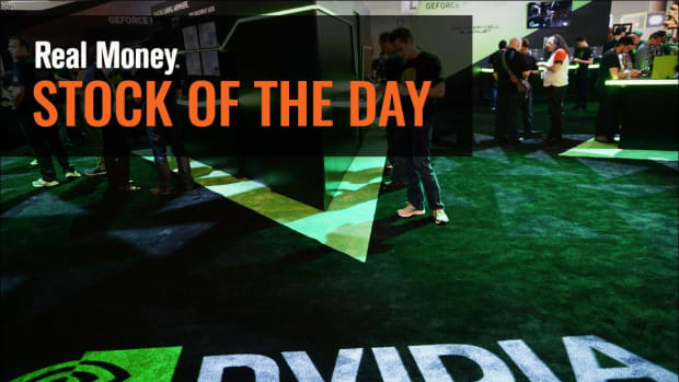 Why Jim Cramer Is Keeping a Close Eye on Nvidia