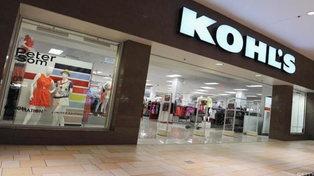 Expect Great Things: A History of Kohl's