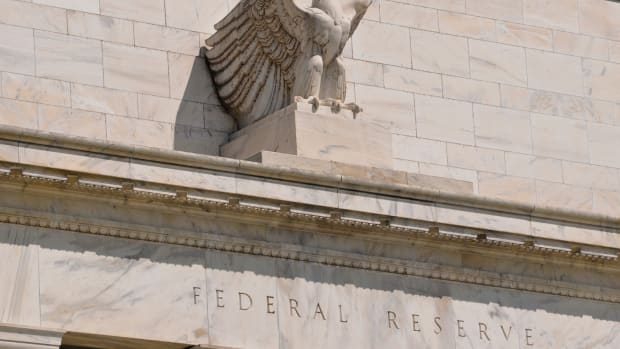 Jim Cramer: The One Thing Holding the Fed Back From Cutting Rates