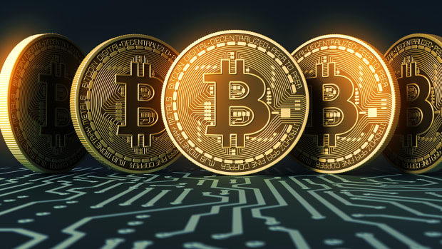 Bitcoin Skyrockets and Nears $14,000, While Gold's Run Takes a Breather