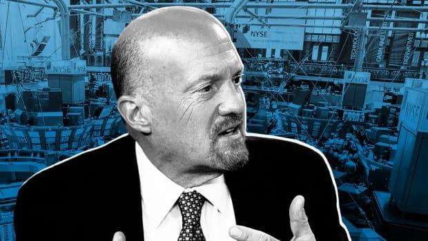 Jim Cramer Breaks Down Broadcom, U.S.-China Trade War, Markets