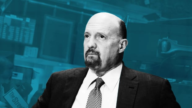 Jim Cramer Weighs in on Dave & Buster's Earnings and Semiconductors