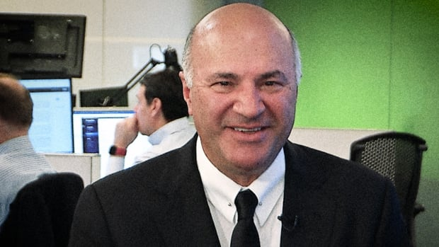 Investing Advice: What Kevin O'Leary Would Tell His 40-Year-Old Self