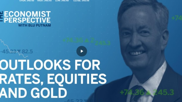 Economist Perspective: Equities, Rates and Gold - What's Next?