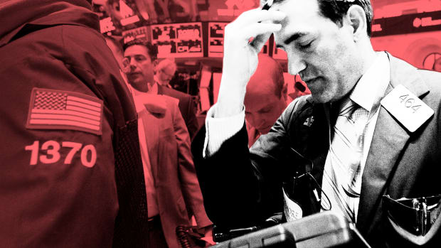 Jim Cramer: Why This Week Is 'Hell Week' for the Markets