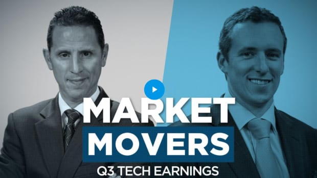Market Mover: Q3 Tech Earnings