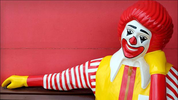 McDonald's New CEO Chris Kempczinski Is a Food Innovation Veteran