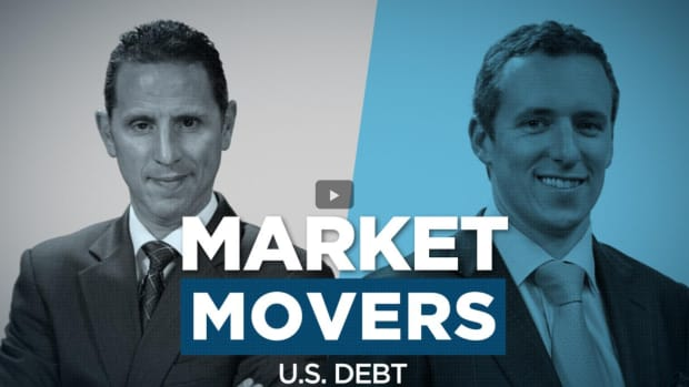 Market Movers: U.S. Debt