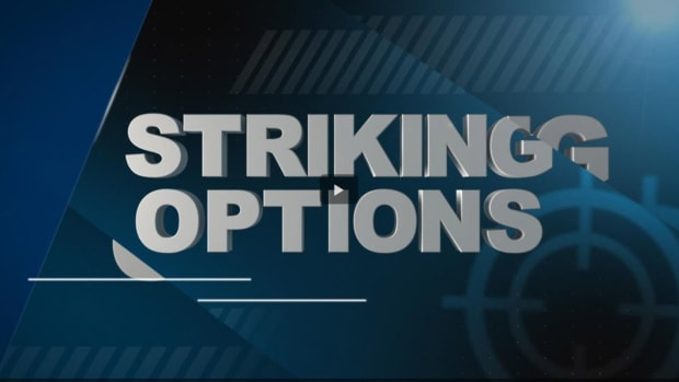 Striking Options: Crude Remains Volatile and Markets React to Trade Talks