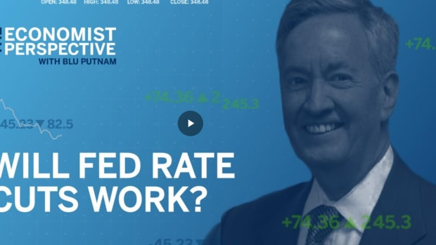 Economist Perspective: Will Fed Rate Cuts Work?