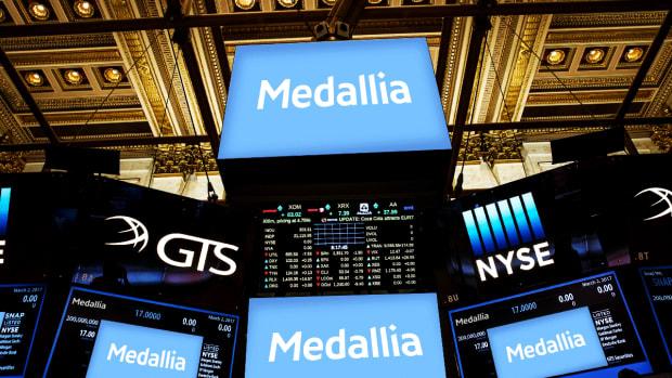 Medallia CEO on Path to Profitability Post-IPO
