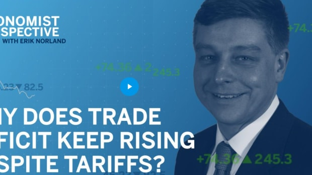 Economist Perspective: Tariffs and the Deficit