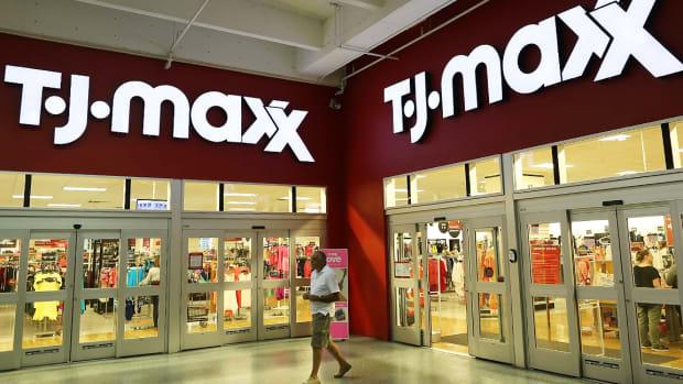 Jim Cramer: Wait to Buy TJX Companies