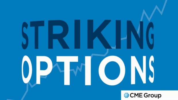 Striking Options: Crude Oil Volatility and Mixed Global Economic Data
