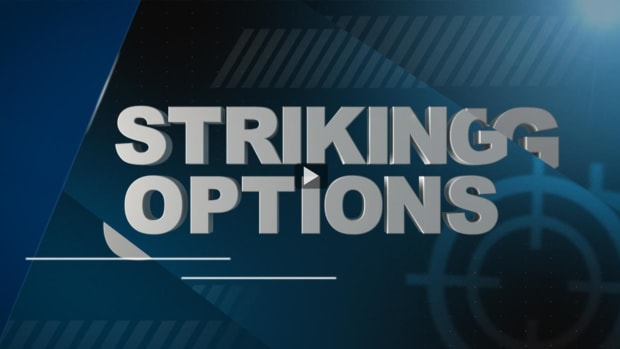 Striking Options: Crude Surges and Earnings in Full Swing