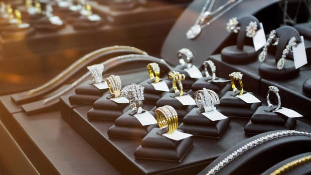 Looking for the Perfect Diamond? This Expert Has the Answer