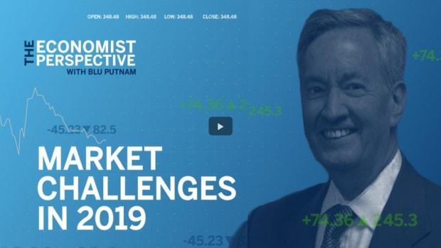 Economist Perspective: Market Challenges