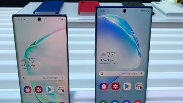 Samsung's Galaxy Note Unpacked 2019: The Highlights You Missed