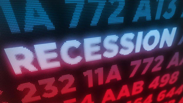Recession Fears Are Here to Stay as Risks Abound