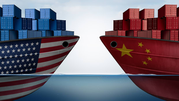How Investors Should Deal with Trade Talks as Trump-Xi Meeting Approaches