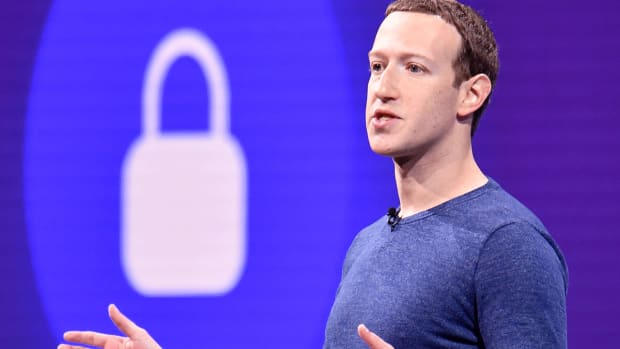 Worried About Facebook's Privacy Spending? Jim Cramer Has Advice for Investors