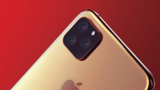 Market Wrap: Apple Ups iPhone 11 Production