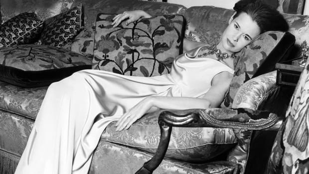 3 Things You Didn't Know About Gloria Vanderbilt