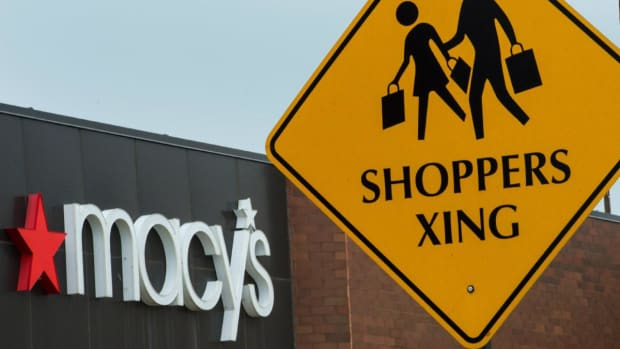 Why It's Still Time to Watch WATCH, Not Macy's, Says Jim Cramer