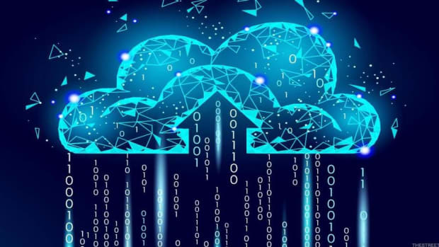 Oracle Sees Plenty of Opportunities as the Cloud Evolves