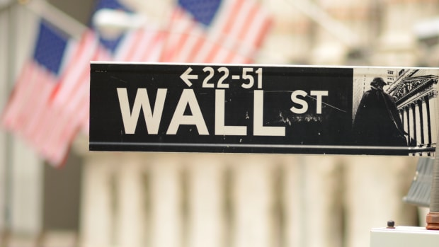 Markets News Flash: 9 Stock-Impacting Events Wednesday