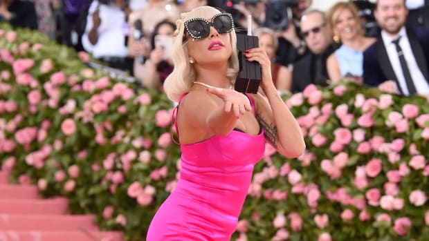 How Many Shares of FAANG Could You Buy for a Met Gala Ticket?
