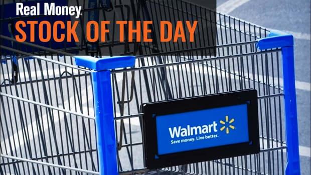 Why Tariffs Shouldn't Worry Walmart Investors