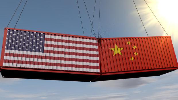 Why Investors Should Cut Through the U.S.-China News