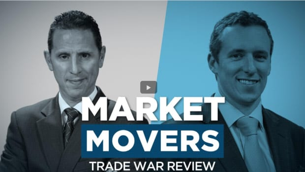 Market Movers: Trade War Review