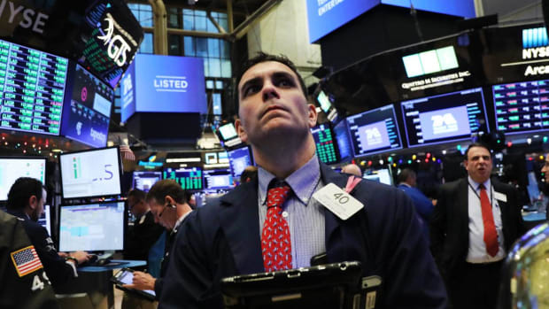 Jim Cramer: Why the Dow Is Irrelevant