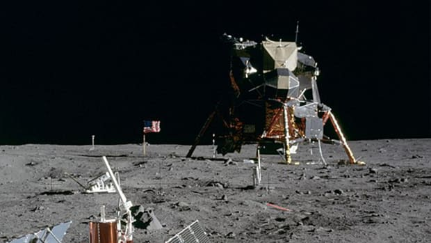 Apollo 11: Test Your Memory With TheStreet Trivia
