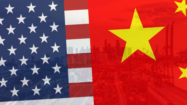 What Jim Cramer Expects From a Trade Deal